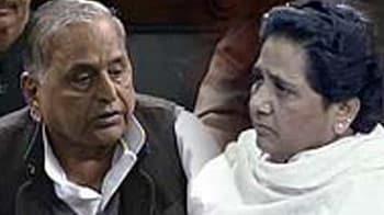 Video : Government wins vote on FDI in retail in Rajya Sabha