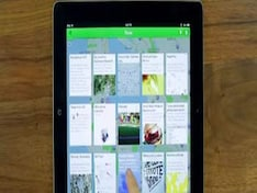 Evernote and Camera Awesome app review