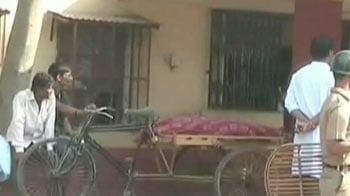 Video : Man kills sister, walks into police station with her head