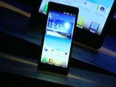 एलजी का नया फोन ऑप्टिमस बाजार में