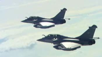 Video : The story of the Rafale