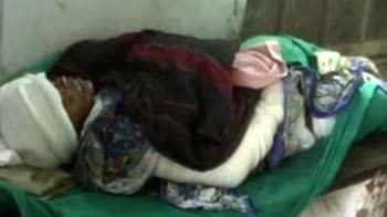 Videos : मध्य प्रदेश में अपाहिज को कार से बांधकर घसीटा