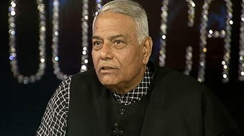 Video : Your Call with Yashwant Sinha