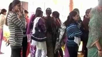 Video : Anger over dress diktats: Girls in Haryana college fined for wearing jeans