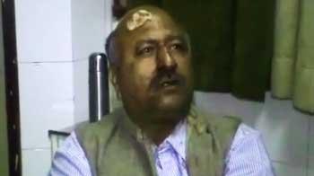 Video : छेड़छाड़ रोकने पर एनडीटीवी पत्रकार पर हमला