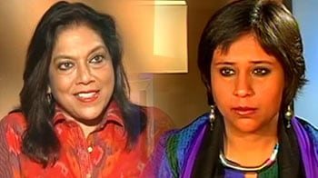 Video : 'The reluctant fundamentalist' is not about US bashing: Mira Nair