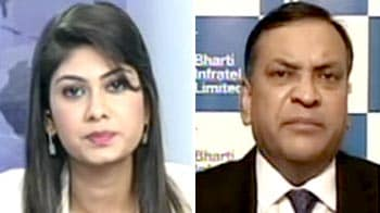 Video : Expect robust demand for tower industry: Bharti Infratel