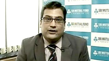 Video : Expect better returns from markets in 2013: SBI Mutual Fund