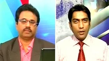 Video : Hold L&T Finance, sell SKS Microfinance stocks: Experts