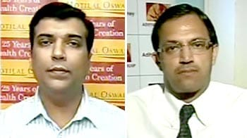 Video : Overweight on Dena Bank, DLF, CESC: Experts