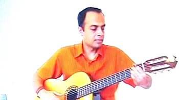 Bangalore's Grammy connection