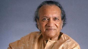 Video : A special tribute to Pandit Ravi Shankar