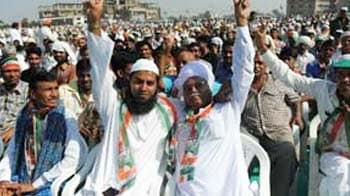 Video : Amid Gujarat polls, debate over whether Muslims are being politically marginalised