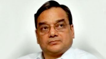 Video : LIC allotted only around 4 per cent of NMDC stock: D.K. Mittal