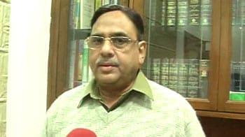 Video : Faced pressure in Mayawati case: Former CBI chief tells NDTV