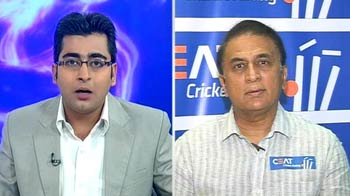Only a win in Nagpur will give Dhoni a breather: Sunil Gavaskar