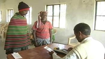 Video : Jharkhand's experiments with 'Aadhar'