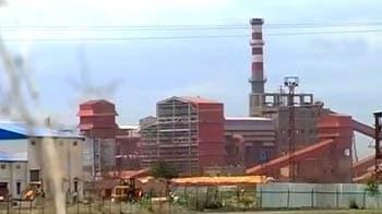 Video : Power crisis hits Andhra Pradesh industry