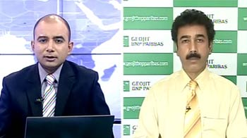 Video : Positive on ITC for long term; hold HUL: Geojit BNP Paribas