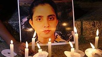 Video : Royal hoax call: Nurse's body arrives in Mumbai early tomorrow
