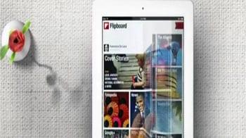 Video : Apps: Flipboard and TripAdvisor