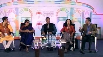 Video : Just Books: Reading memoirs, biographies at Bangalore Lit Fest