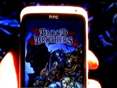 Apps: Blood Brothers, Lapse It
