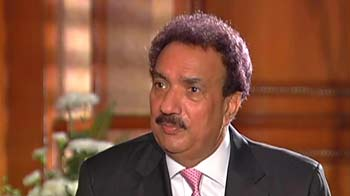 Video : Hafiz Saeed evidence won't stand in Pak courts: Rehman Malik tells NDTV