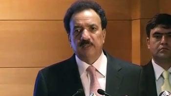 Video : 'जंदल था भारतीय खुफिया एजेंसी का एजेंट'