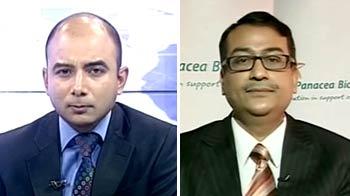 Video : Order boost for Panacea Biotec: Rajesh Jain