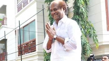Video : Rajinikanth now in CBSE textbooks
