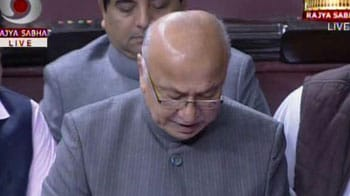 Video : Delhi gang-rape case: Home Minister explains plan of action to Parliament