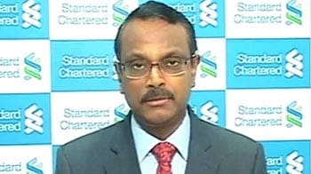 Video : Rupee continues to face pressures: Standard Chartered