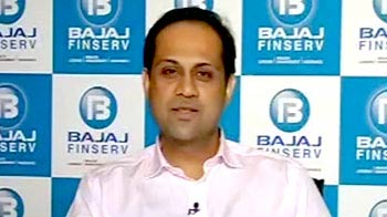Video : Enough room for new banks: Bajaj Finserv