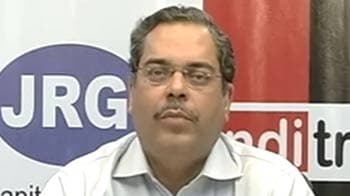 Video : Will cement stocks zoom after Modi's victory?