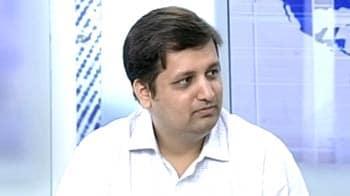 Video : JK Lakshmi, UltraTech top picks in cement sector: Religare