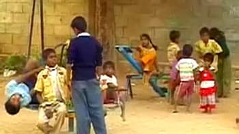 Video : In India, children are as unsafe as the women