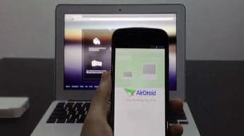 AirDroid and Xbox SmartGlass app review