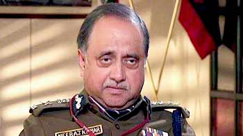 Video : Public anger against police is misdirected: Delhi police chief to NDTV