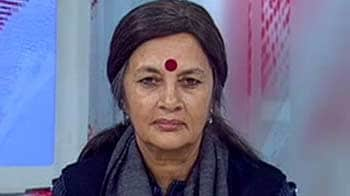 Video : Delhi gang-rape: Brinda Karat condemns police action on protesters