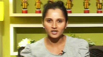 Video : Supporting Shoaib and backing India: Sania tells NDTV