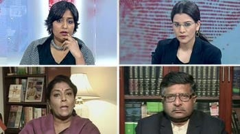 Video : Delhi gang-rape protests: UPA totally disconnected with people?