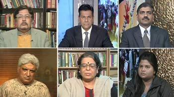 Video : Can politicians with medieval mindsets save India's women?