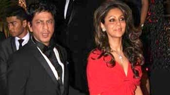 Video : 2012: The year of Bollywood parties