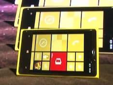 Nokia Lumia 920 and Lumia 820 review