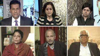 Video : Gang-rape protests: Has cop's death dented the cause?