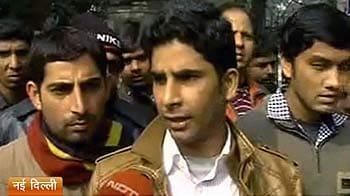 Video : तोमर केस : आरोपियों ने कहा, पुलिस ने हमें फंसाया