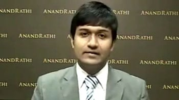 Video : Markets looking strong for a move beyond 6,000: Anand Rathi