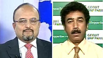 Video : Hold RIL, buy ONGC, advise experts