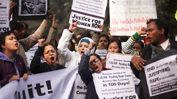 Video : Rape laws: Justice Verma shines, will govt see the light?